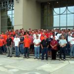 Redding Maintenance Unit Ratifies Contract Extension