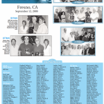 Service Awards: Fresno, CA – May 16, 2009