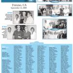 Service Awards: Fresno, CA – May 16, 2009