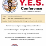 YES Youth Conference