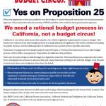 Yes On Proposition 25