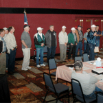 NVE Energy Retirees at Ad Council