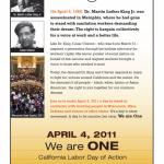 Rally on April 4 – Rally Flyer