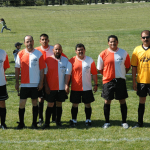Soccer Tournament- En Español