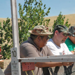 More Photos from the Clay Shoot