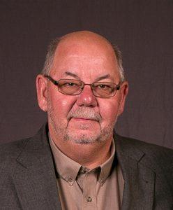Randy Osborn at the IBEW 1245 Reno Pin Dinner in Reno, Nevada, on May 16th, 2014.