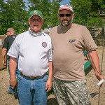 Shooting Clays, Helping Kids