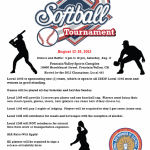 Softball Signup: IBEW 9th District Tournament