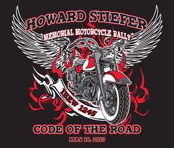 Harley Davidson Bike Rally