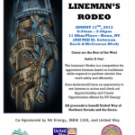 Nevada Rodeo to benefit United Way