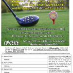 Golfers: Register now for PZ tournament
