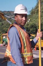 Abel Barajas, CLA, Davey Tree