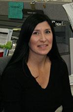 Alethia Reyes, Service Representative, Pacific Gas & Electric