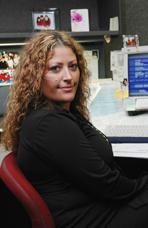 Amber Govia, Customer Service Rep, Modesto Irrigation District