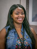 Ayriana Lambert, Service Representative, PG&E