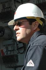 Brent Wilson, Senior Meter Tech, Sacramento Municipal Utility District