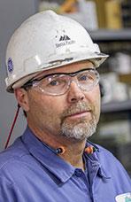 Brett Bristol, Emergency Relief Operator, NV Energy