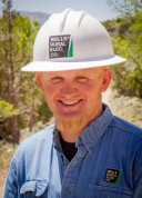 Chris Duffy, Apprentice Lineman, Wells Rural Electric Cooperative