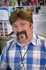 Chuck Mackey, Nuclear Senior Administrator, Pacific Gas & Electric