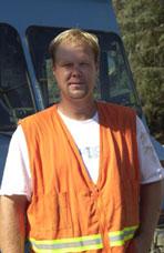 Dan Rasmussen, Fieldperson