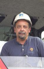 Danny Ruiz, MEO, Pacific Gas & Electric