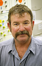 Dave Blan, Nuclear Operator, Pacific Gas & Electric