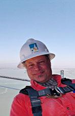 Dave LaPlante, Comm Tech, Pacific Gas & Electric