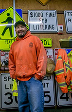 Ernesto Lemus Jr, Safety and Traffic, City of Lompoc