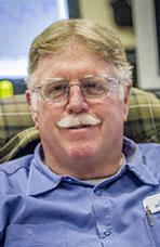 Gary Detrick, Assistant Control Room Operator, NV Energy