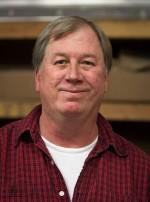 Mike Rohney, Honeylite lead assembly, Borden Lighting