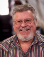 Barry Gould, designer/production manager, Borden Lighting