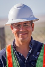 Ismael Ramirez, Meter/Laborer/Operator, Wells Rural Electric Cooperative