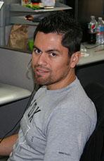 James Soltero, Service Representative, PG&E