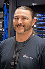 Jay Burns, Telecom Tech, Canus