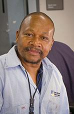 Jimmy Johnson, I&C Tech, Pacific Gas & Electric