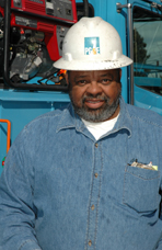 John Wills, Electric Crew Foreman, Pacific Gas & Electric