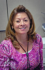 Karen Mason, Nuclear Administrative Specialist, Pacific Gas & Electric