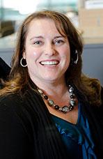 Kathryn McCool, Operating Clerk, Pacific Gas & Electric