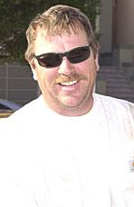 Ken Fields, Lineman, PAR Electric