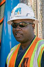 Kevin Vaughn, Operator, Pacific Gas & Electric