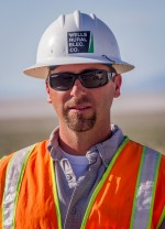 Kyle Murphy, Lineman, Wells Rural Electric Cooperative