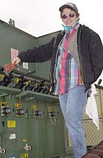 Linda Stanley, UMS, Sierra Pacific Power
