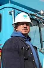Louis Carpio, Lineman, Pacific Gas & Electric