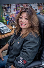 Maria Villareal, Buyer, City of Lompoc