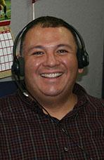 PJ Saenz, Senior Service Rep, PG&E