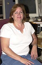 Patricia Novinger, Operator, City of Lodi