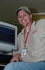 Patrick Samulewski, Transport Tech, Frontier