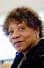 Phyllis Robertson, Sr. Operating Clerk I-II, Pacific Gas & Electric