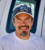 Raul Rodriguez, Electrician, Wells Rural Electric Cooperative