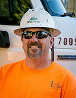 Rob Ordal, Fitter, NV Energy